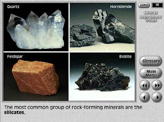 GEODe II Software interactivo de geologia y mineralogia captura 2