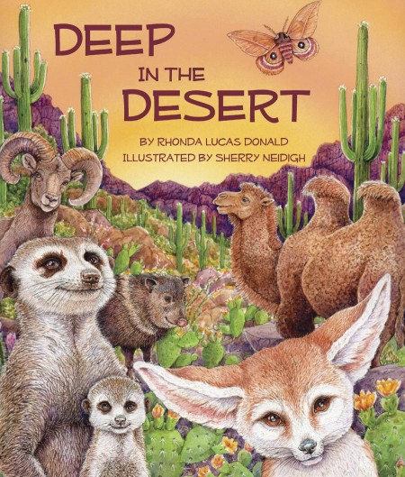 Animals That Live in the Desert