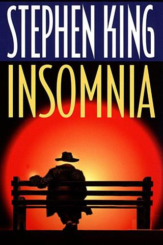Insomnia – Stephen King