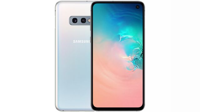 Samsung Galaxy S10e - Daftar Harga dan Spesifikasi HP Samsung Terbaru 2019