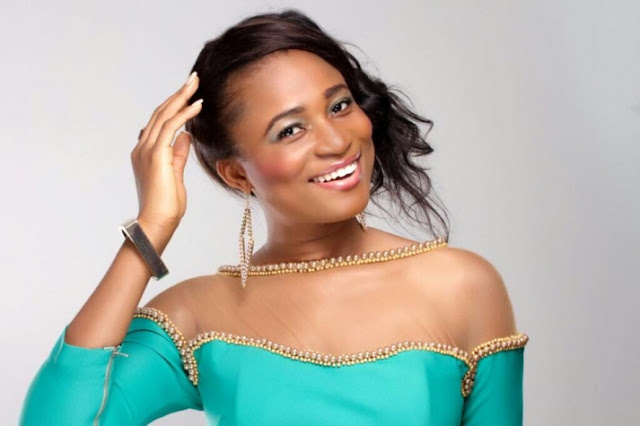 Ghanaian Actress and model, Christabel Ekeh Goes Naked On Instagram