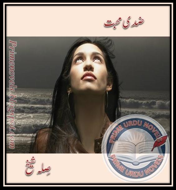 Ziddi Mohabbat Novel By Silla Sheikh Kidnapping Based