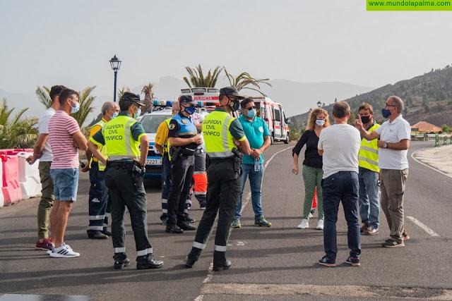Éxito en la primera fase de La Palma Ecuestre, con una demostración ejemplar de los aficionados
