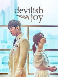 drama devilish joy
