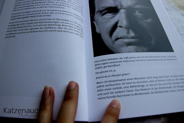 Sven Barnow, Fotografie, Fotografiebuch