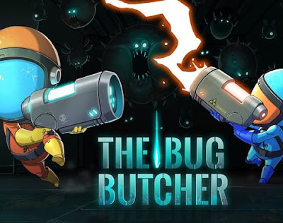 Gameplay The Bug Butcher