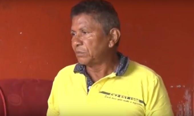 Em entrevista, sobrevivente do naufrágio de balsa no Tapajós fala sobre o acidente