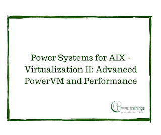 Power Systems for AIX - Virtualization II: Advanced PowerVM and Performance