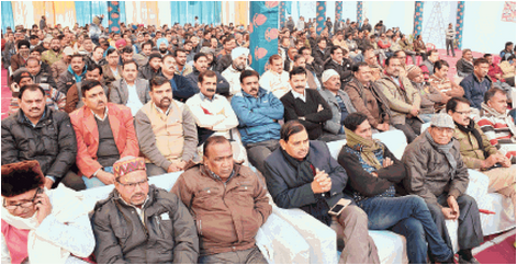 protest-if-efforts-of-privatization-made-by-govt-shiv-gopal-mishra-paramnews