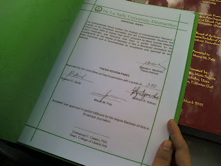 dlsu thesis cd