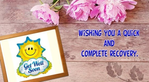 Get Well Soon Message For Girlfriend, Cute Romantic Birthday Wishes For Him