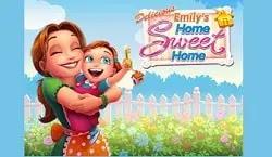 Emily'nin Evim Güzel Evim - Emily's Home Sweet Home