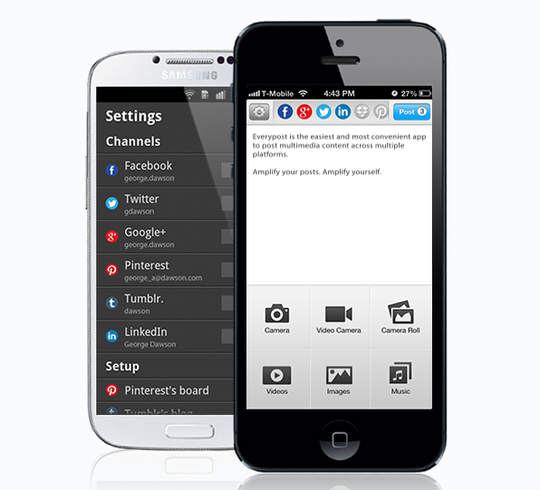 everypost best social networking apps