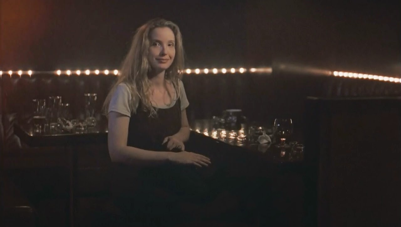 before sunrise julie delpy