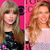 Model Jessica Hart: Taylor Swift did not fit into the show Victoria's Secret!