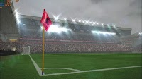 Anfield Road Converted From PES 2018 + FIX - PES 2017