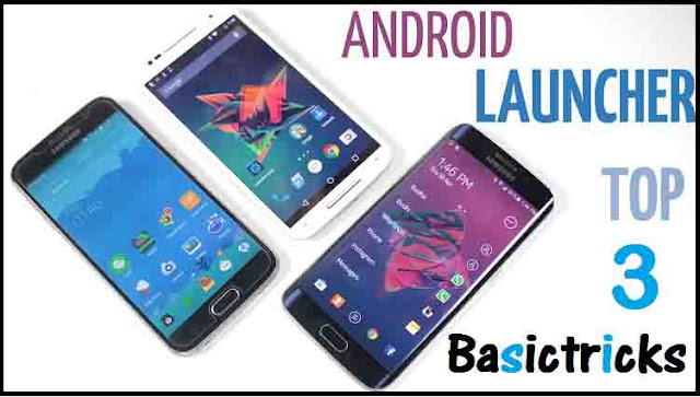top-3-best-android-launchers