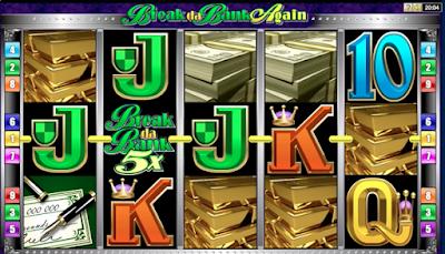 Break Da Bank Slots