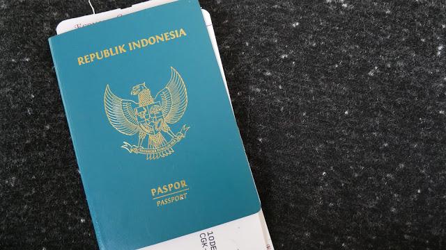 Gak perlu visa untuk pemegang paspor indonesia