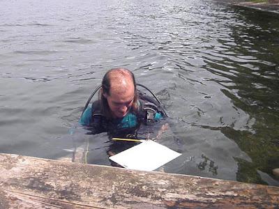 Dive Laguna de Apoyo