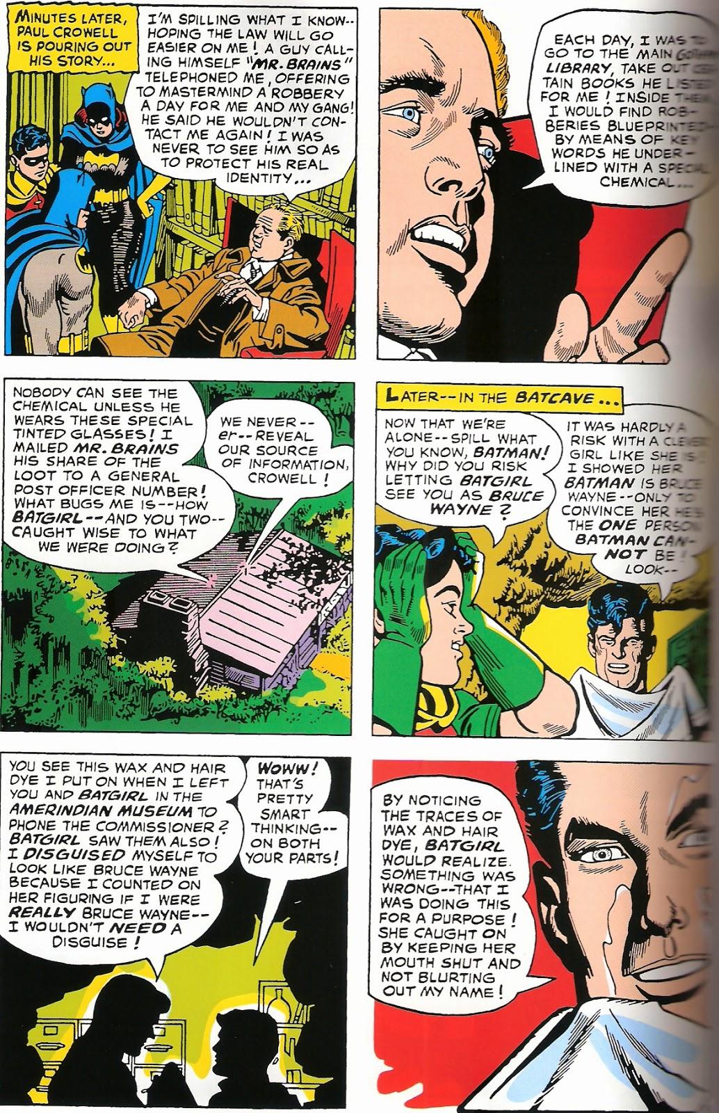 Bronze Age Babies: Carmine Infantino's Batman - Detective