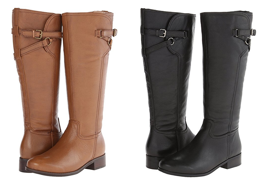 Amazon: Trotters Lucky Riding Boots only $36 + $5 shipping (reg $239)!