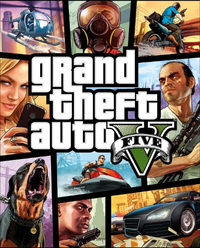 تحميل لعبة جاتا 7 الاصلية باخر التحديثات للكمبيوتر تحميل مباشر | GTA V