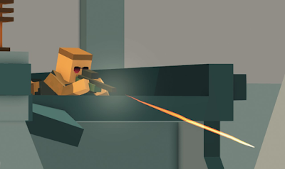 Battlegrounds Craft Survival Apk Mod (Unlimited Money + Ammo)