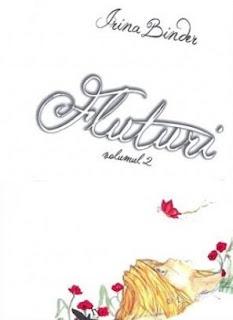 "Volumul II - ""Fluturi"" de Irina Binder - Recenzie"