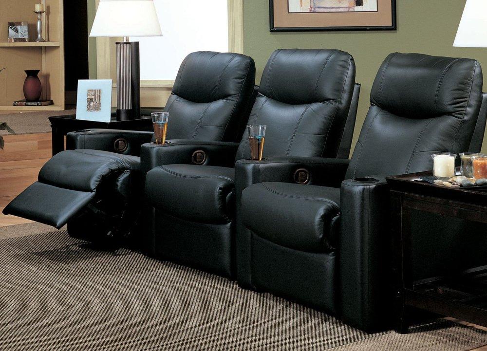 modern interior design best home theater seats. Black Bedroom Furniture Sets. Home Design Ideas
