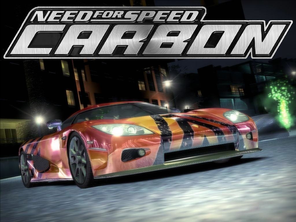 Need For Speed Carbon Game Full Version Free Download