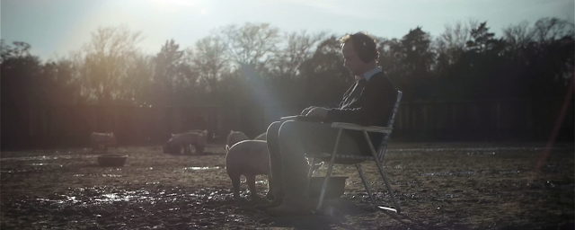 Upstream Color - 2013