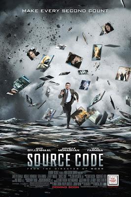 Póster de Código Fuente