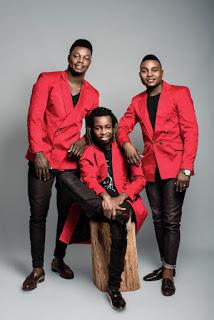Afro Madjaha - Numa Boa