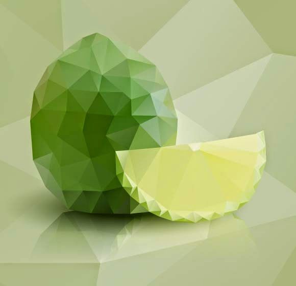 How to Create a Polygonal Vector Mosaic