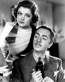 The Thin Man movie for valentine day 2019