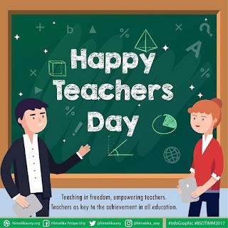 Kata Kata Bijak Ucapan Hari Guru Nasional