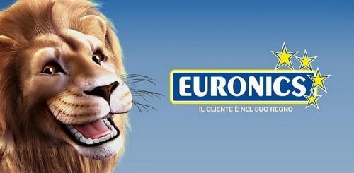 Volantino Euronics - Offerte - Promozioni - Sconti