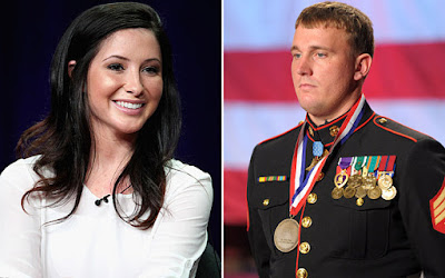 Dakota Meyer Slams Ex Bristol Palin , Claiming He Learned About Baby's Birth From Twitter