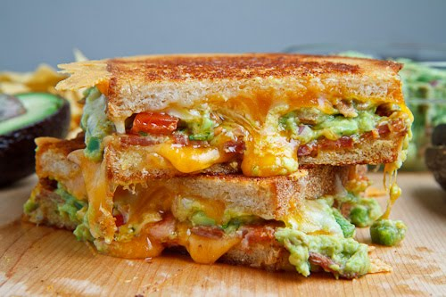 New York Grilled Cheese Restaurant