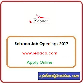 Rebaca Hiring Java Developer Jobs in Kolkata Apply Online