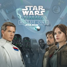 [GAMES] Star Wars Rogue One Pinball – DUPLEX (PS3/PSN)