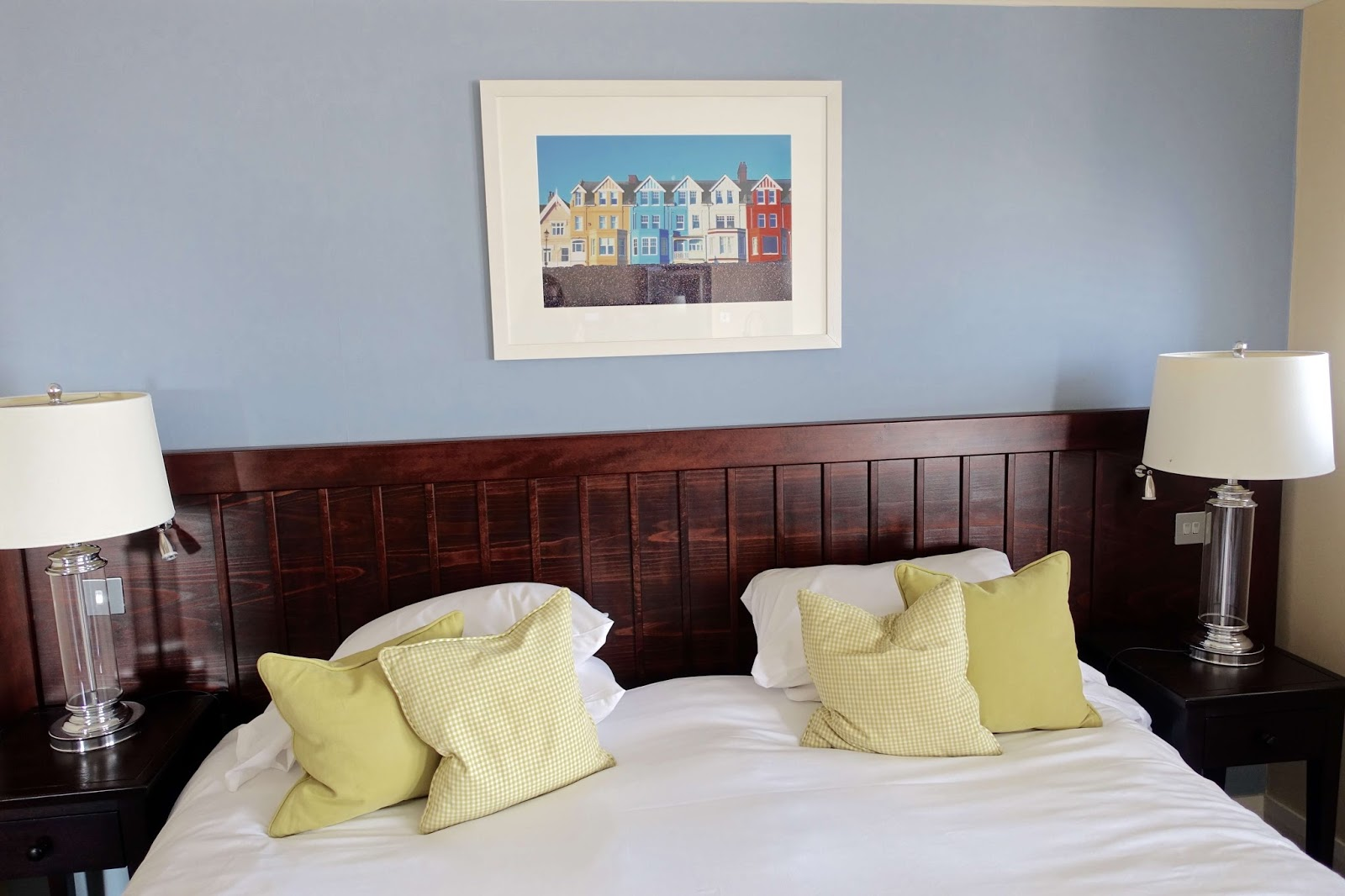 staying at the brudenell in aldeburgh