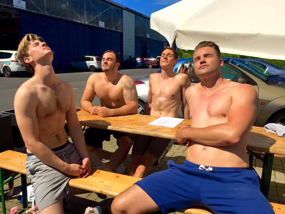 Gay Unterwäsche heiße Underwear für IHN