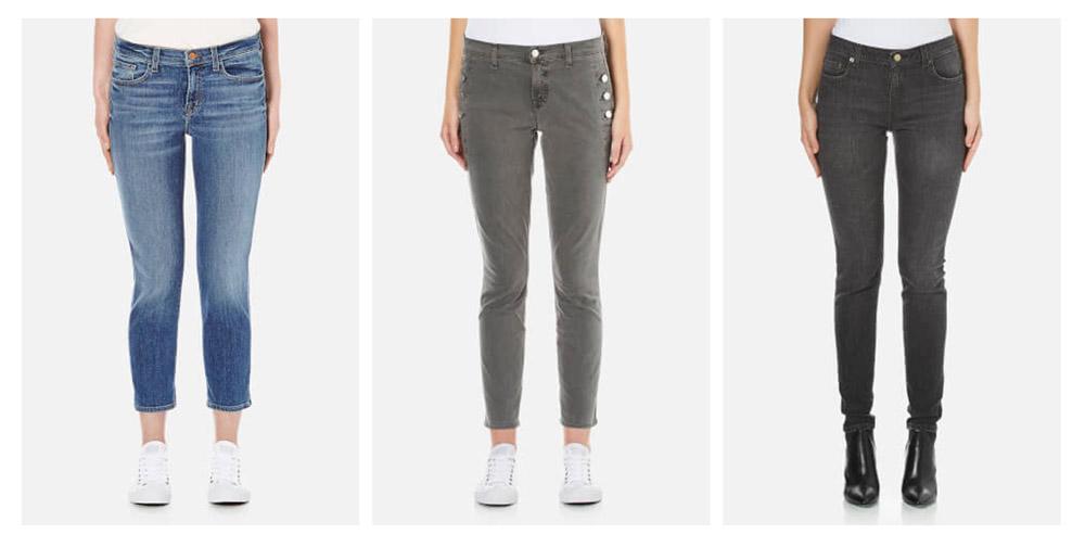 695e2180f24 Как выбрать джинсы  самый полный гид — 1 часть Идеальный гардероб