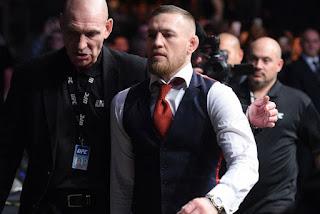Conor McGregor Arrested After UFC223 saga