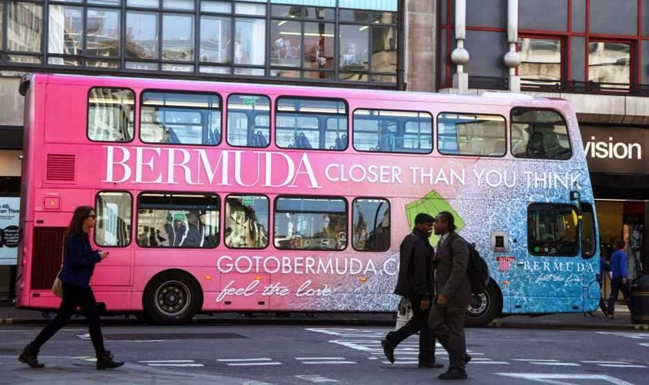 Transport Media - London Bus Advertising