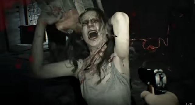 Resident Evil 7 suavizó escenas por ser perturbadoras