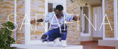 Beka Flavour - Sarafina video