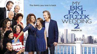 Film Komedi Terbaru My Big Fat Grek Wedding 2